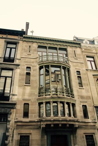 Photo Smilothèque Art Nouveau - Tassel