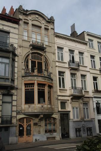 Photo Julia Smilothèque - Maison par Benjamin De Lestré de Fabribeckers