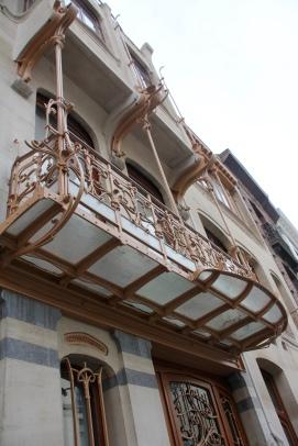 Photo Julia Smilothèque - Maison/Musée Horta