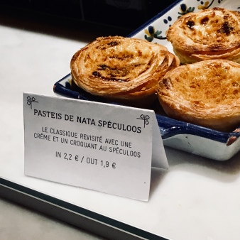 Photo Forcado Pastelaria - Julia Smilothèque