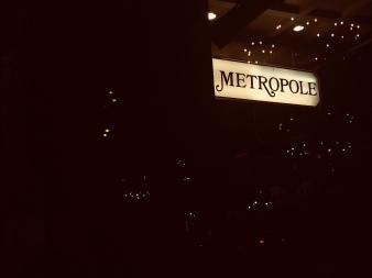Le Métropole - Photo Julia Smilothèque